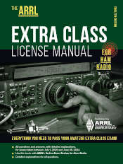 Extra Class License Manual 12th Edition