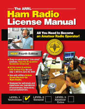 Ham Radio License Manual 4th Edition